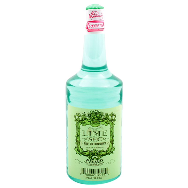 Clubman Pinaud Lime Sec After Shave Lotion 12.5 fl oz. 370ml - Barbersupplies & Co