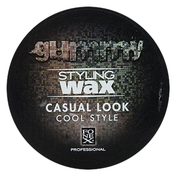 Gummy Casual Look Medium Hold Hair Pomade 150ml - Barbersupplies & Co