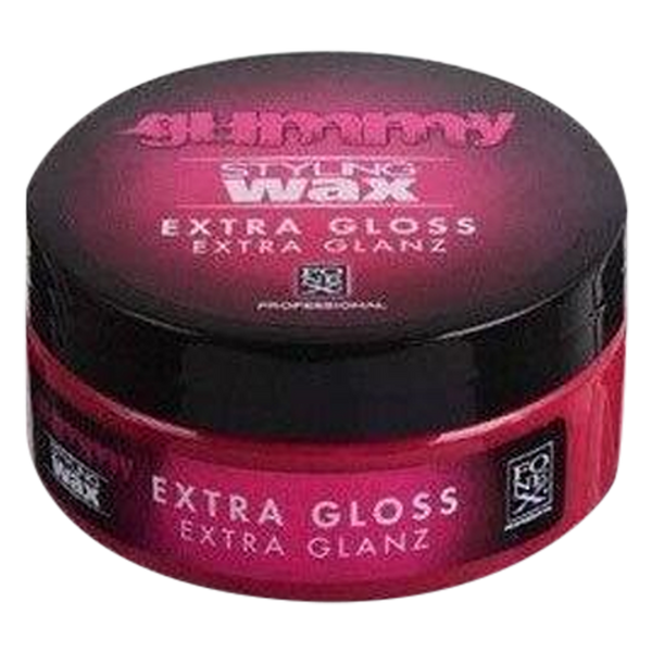 Fonex Gummy Wax for Hair Professional Set 3 Fragrances - Barbersupplies & Co