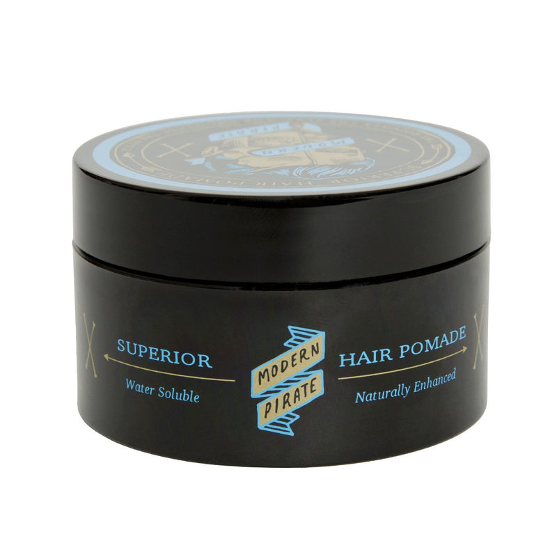 Modern Pirate Superior Hair Pomade 100ml