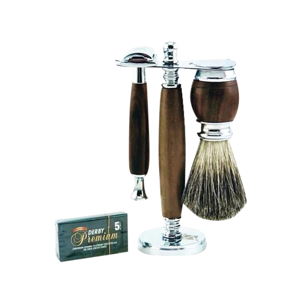 Keen Quality Shaving Set