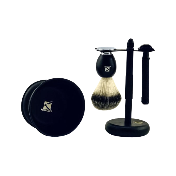 Keen Quality Shaving Set For Beginners