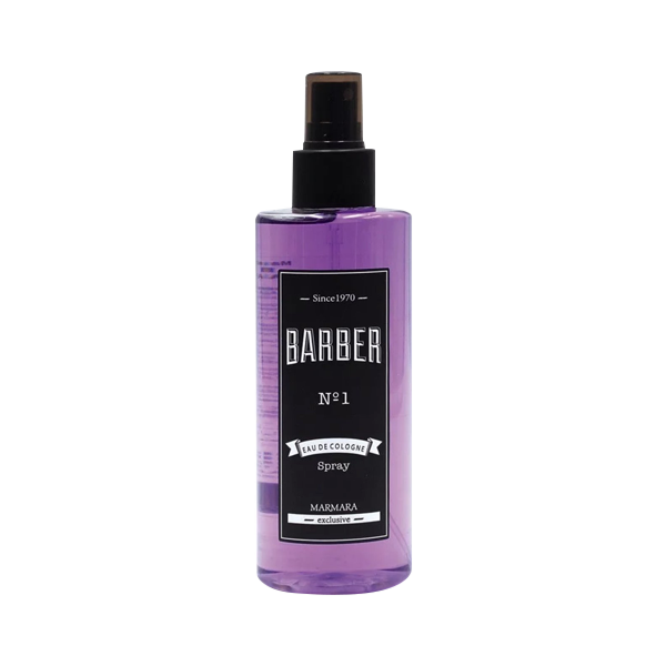 Marmara Barber Eau De Cologne / After Shave Lotion No:1 250ml
