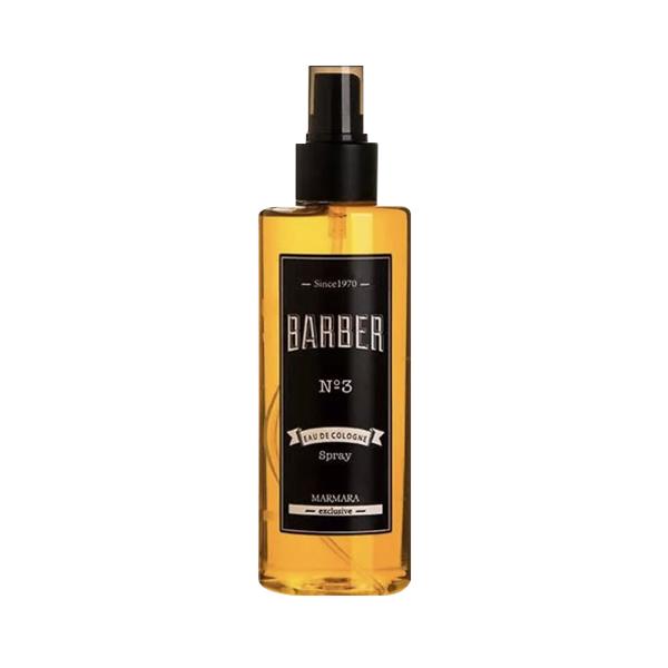 Marmara Barber Eau De Cologne / After Shave Lotion No:3 250ml