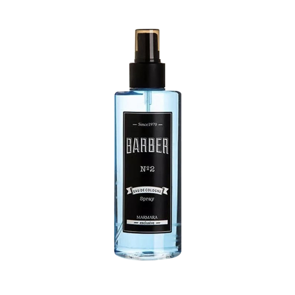 Marmara Barber Eau De Cologne / After Shave Lotion No:2 250ml
