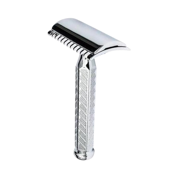 Merkur 1904 Replica Open Comb Double Edge Safety Razor 41C
