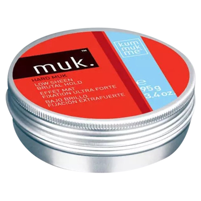 Muk Hard Muk Full Size 95gr - Barbersupplies & Co