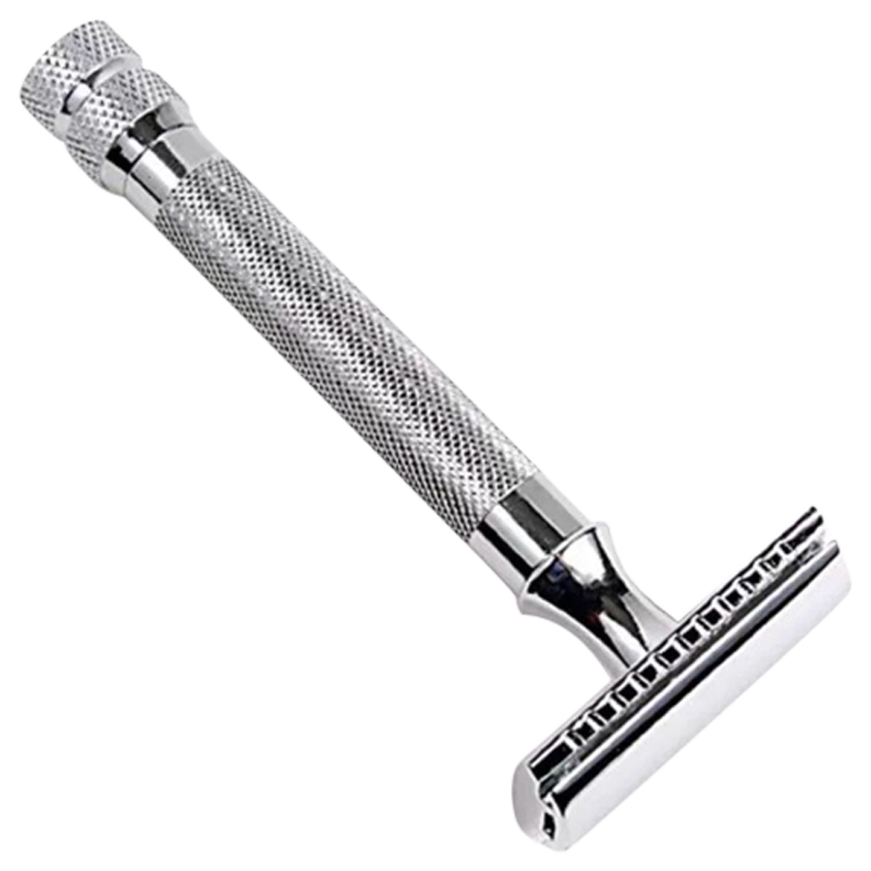 Parker 91R Heavyweights Safety Razor - Barbersupplies & Co