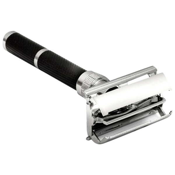Parker 96R Butterfly Safety Razor Double Edge DE - Barbersupplies & Co