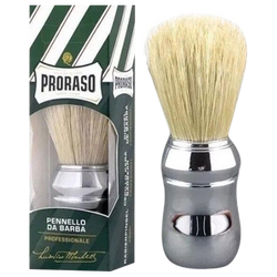 Proraso Bristle Hair Shaving Brush 65g - Barbersupplies & Co