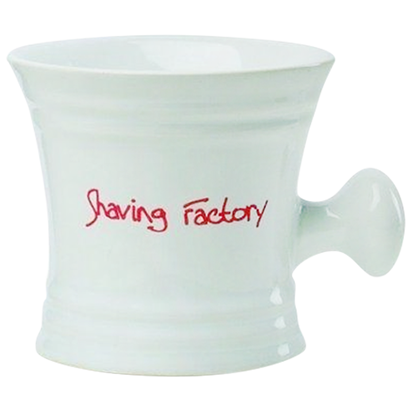Shaving Factory Stylish Mug - Barbersupplies & Co