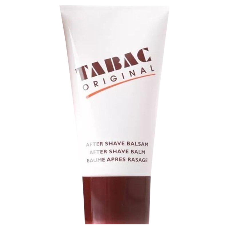 Tabac Original Aftershave Balm After Shave Post Shave Razor Burn Care - Barbersupplies & Co