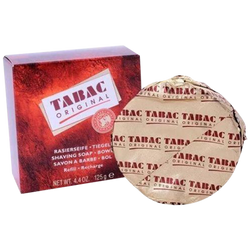 Tabac Original Shaving Soap Refill 125g Shave - Barbersupplies & Co