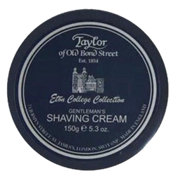 Taylor of Old Bond Street Eton College Shaving Cream Bowl 150g - Barbersupplies & Co