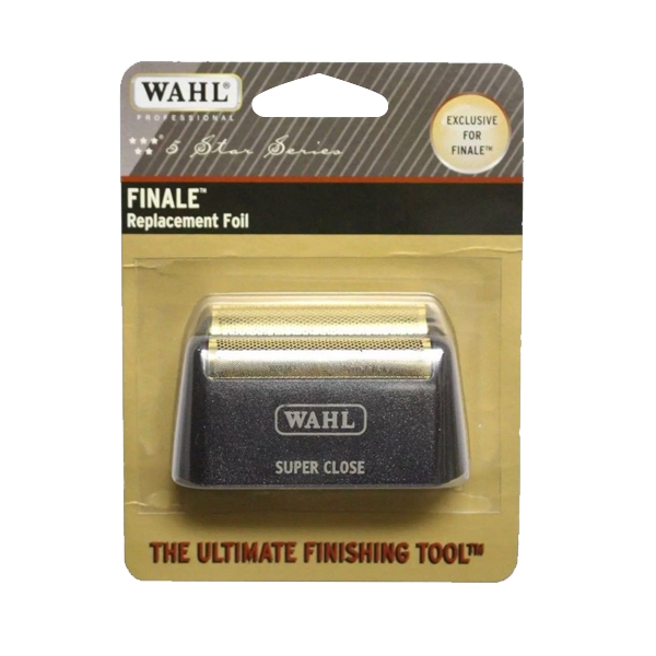 WAHL Finale Replacement Gold Foil Ultimate Finishing