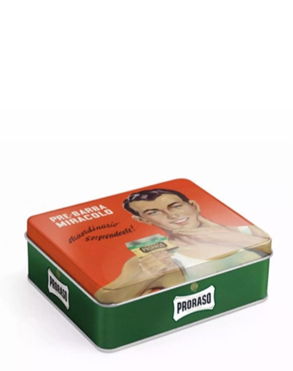 Proraso  Eucalyptus Shaving Kit - Barbersupplies & Co