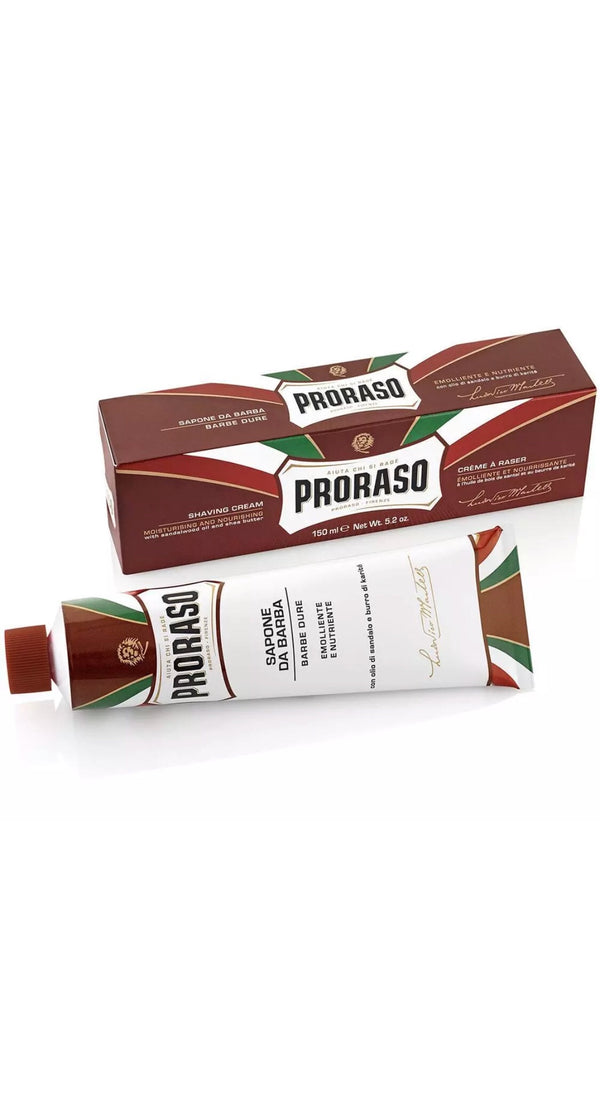 Proraso Shaving Set - Barbersupplies & Co