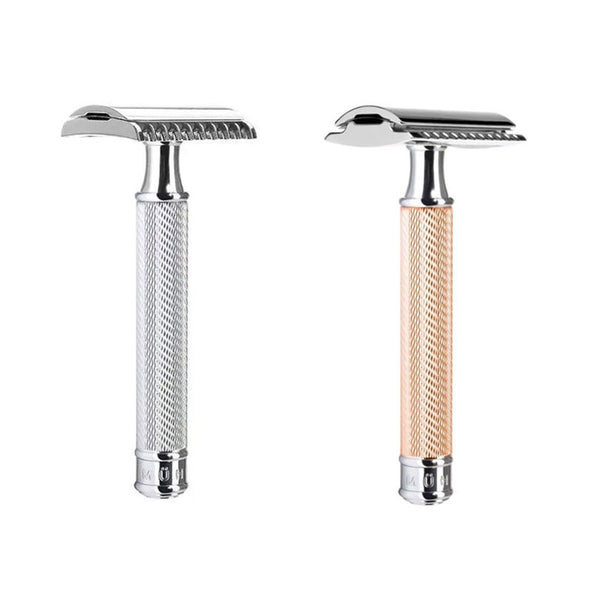 Mühle R41 Open Comb Safety Razor - Barbersupplies & Co
