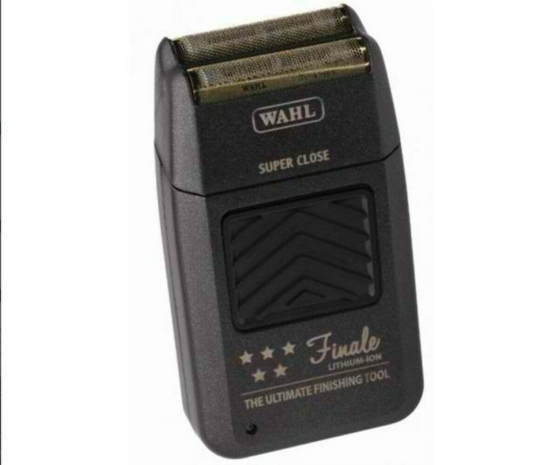 Wahl Professional 5 Star Finale Shaver