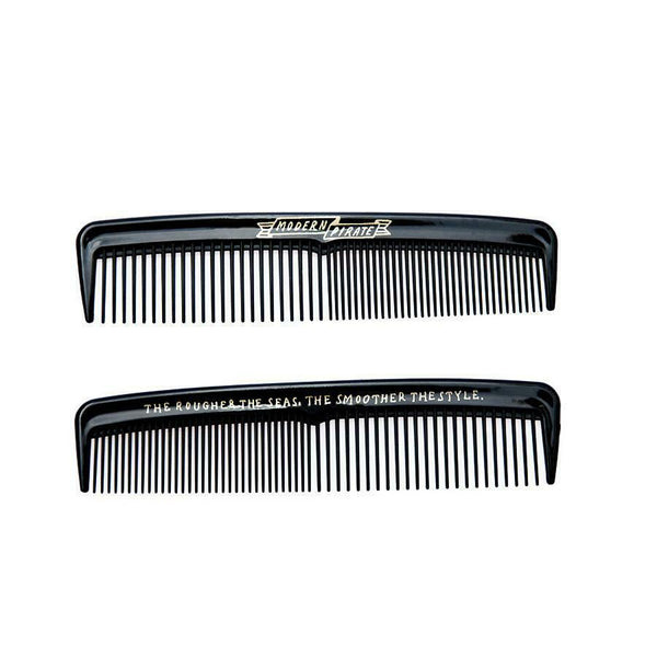 Modern Pirate | Pocket Comb | Mens Grooming Products
