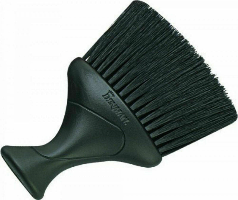 Denman Professional Bristle Neck Duster Hair Brush