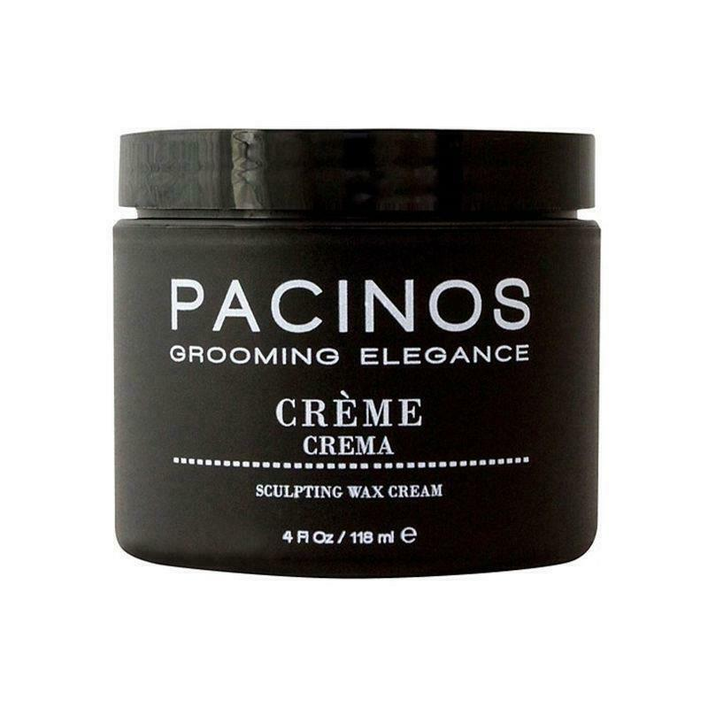 Pacinos Signature Line Sculpting Wax Creme 118 ml