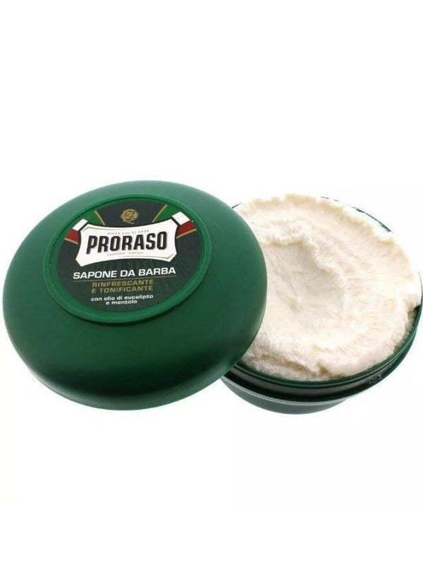 Proraso Shaving Kit Bristle Brush + Soap 150ml - Barbersupplies & Co