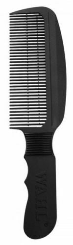 Wahl Barber's Hair Clipper Flat Top Speed Cutting Comb BLACK