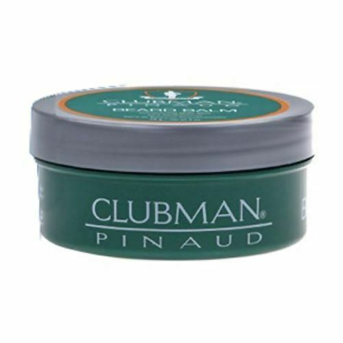 Clubman Pinaud Beard Balm and Styling Wax 59g