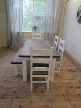 Swaledale - Table, Bench and Chair Set - Brogan & French