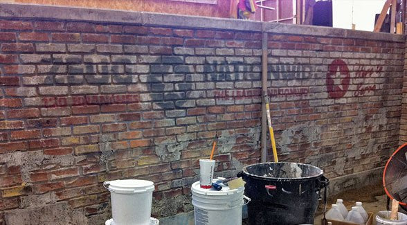 PAS006 - Not So Common Brick (printable)