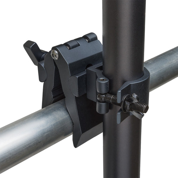 Python Clamp /w 35mm Coupler for Ex-Sus Pole
