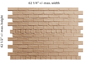 PAS004 - New NY Brick (printable)