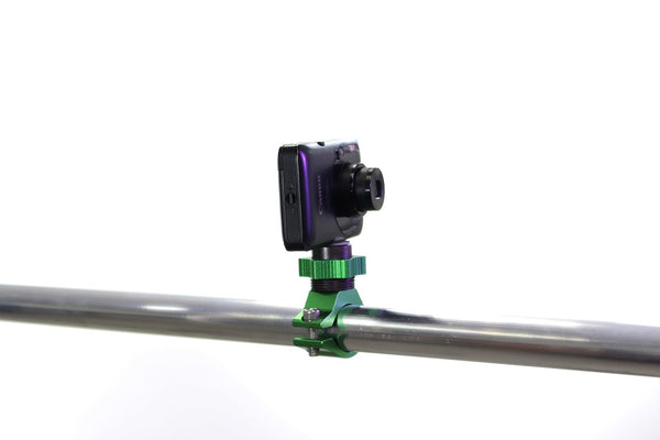Quick Mount for Lightweight Camera