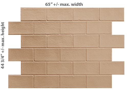 PAS005 - Cement Block (printable)