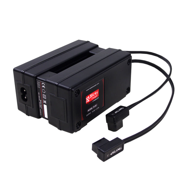 Battery Charger ST-2C