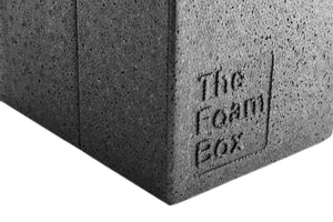 "The Foam Box 9x12x18"" (23x31x46cm)"
