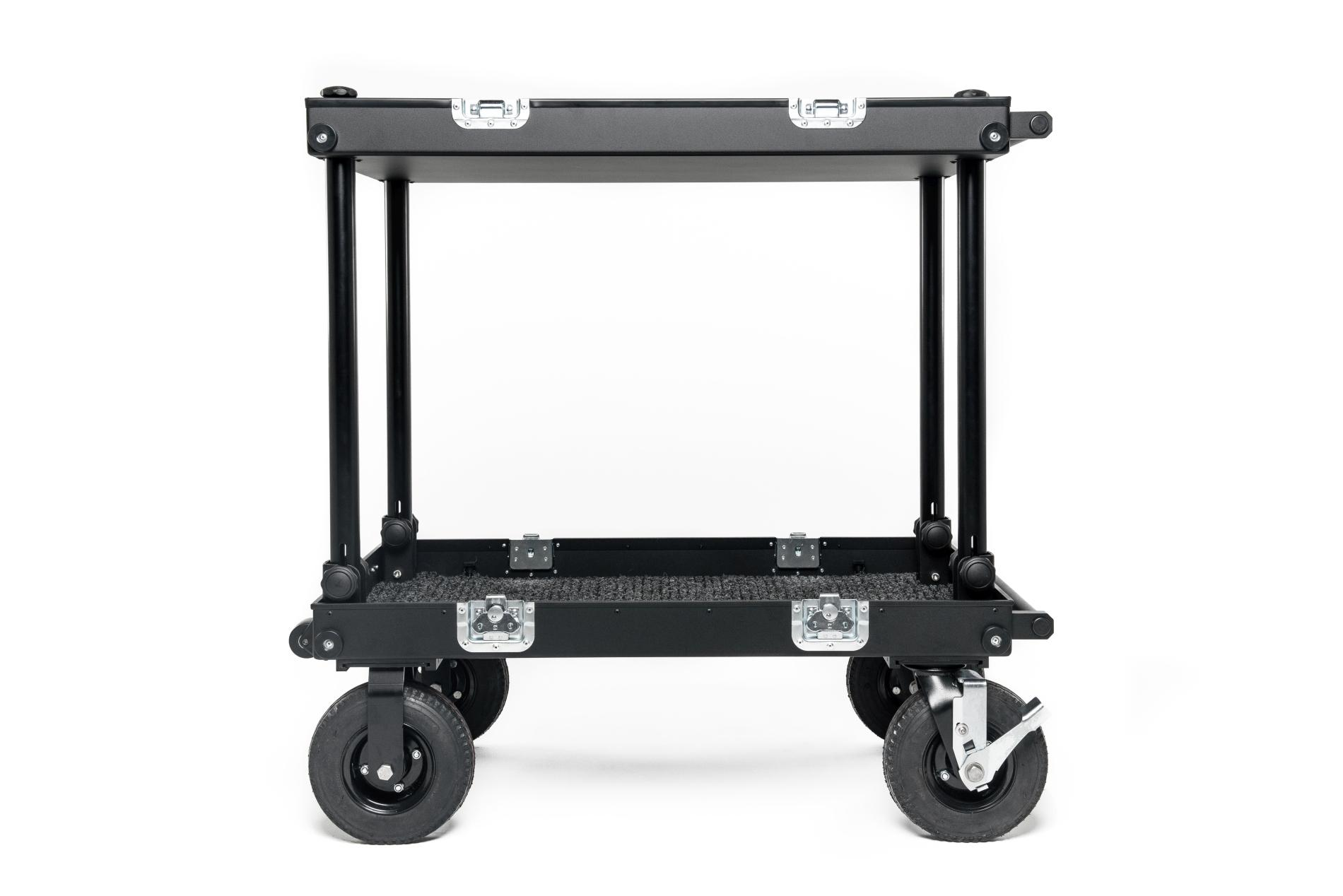 "Standard Cart 10"" Wheels"