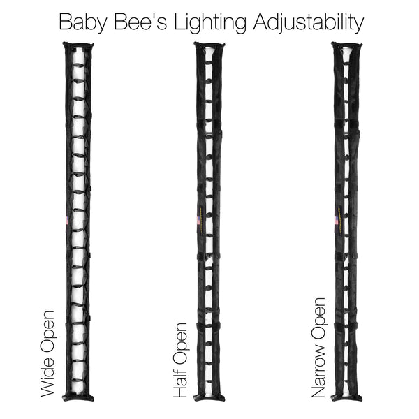 Baby Bee 50° (1.3) fits Astera