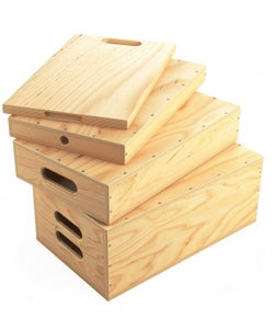 Apple Box Standard Set