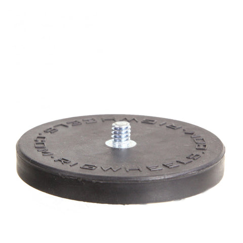 RigMount Magnetic Mount Short 1-1/4""
