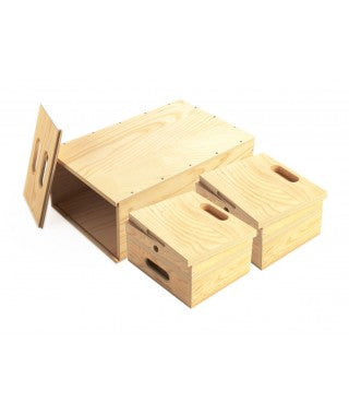 Apple Box Compact Mini Set