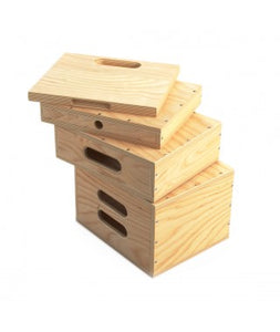 Apple Box Mini Set