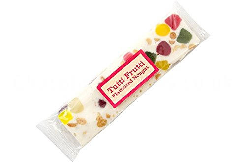 The Real Candy Co - Tutti Frutti Nougat 150g