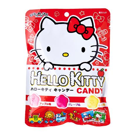 Hello Kitty Candy 65g