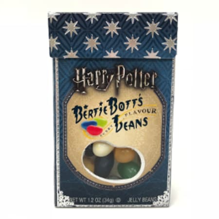 Harry Potter - Bertie Botts 34g