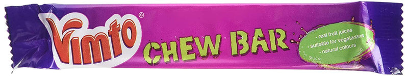 Vimto Chew Bar