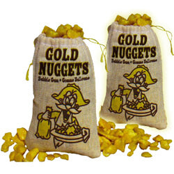 Gold Nuggets 50g