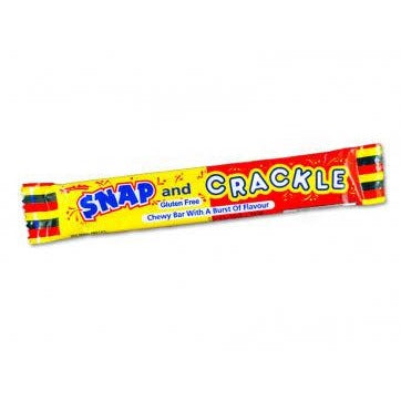 Snap and Crackle 18g