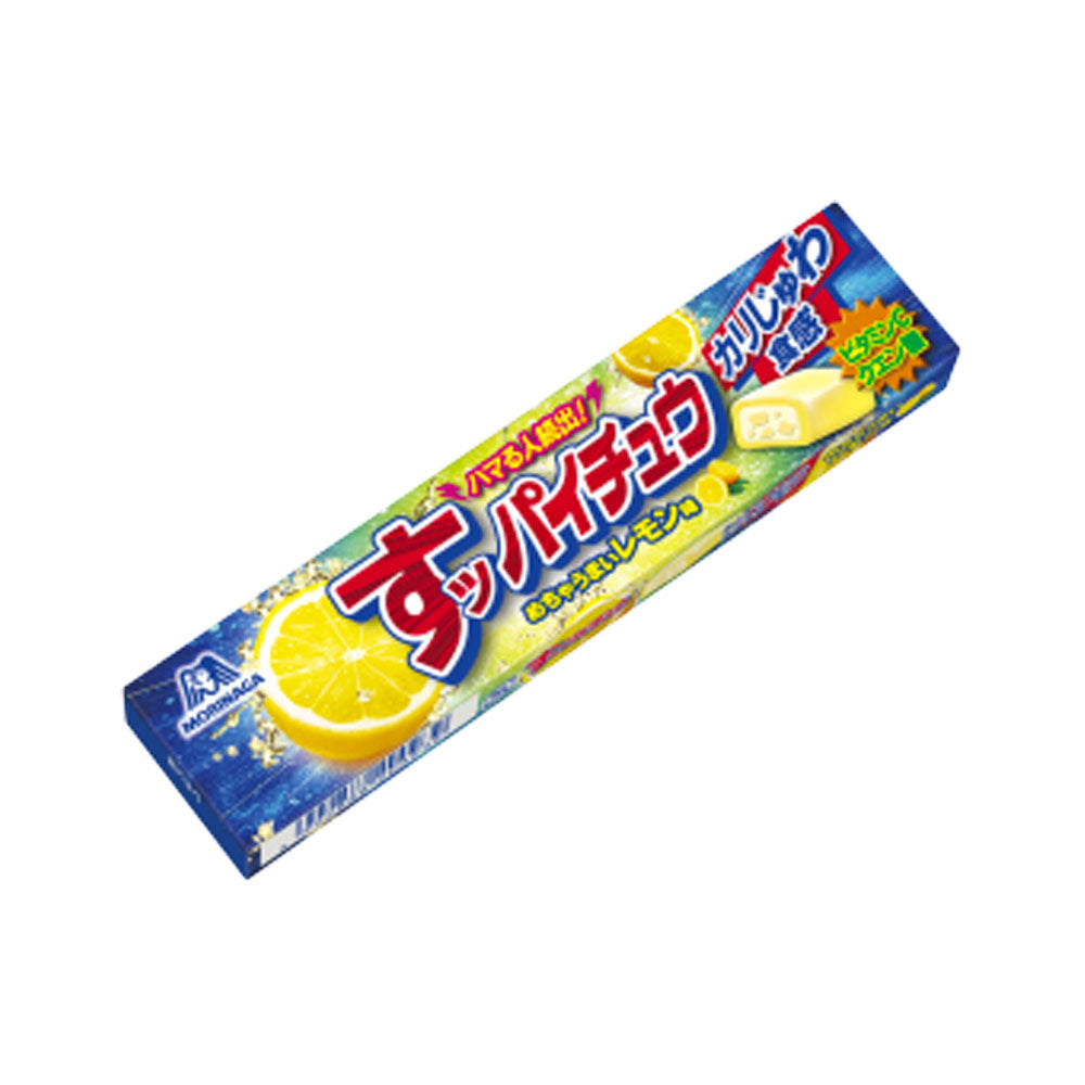 Japanese Hi-Chew - Lemon
